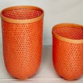 <b></b> Bamboo basket Cir M & L