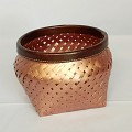 <b></b> Mini Basket Bamboo coppel