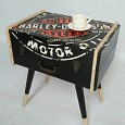 <b></b> coffe table Harley