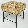 <b></b> Iron serut stool
